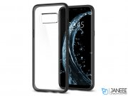 قاب محافظ اسپیگن سامسونگ Spigen Ultra Hybrid Case Samsung Galaxy S8 Plus