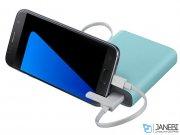 پاور بانک سامسونگ Samsung Battery Pack Kettle design 10200mAh