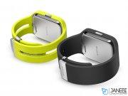 ساعت هوشمند 3 سونی بند سیلیکون Sony SmartWatch 3 Silicone Band