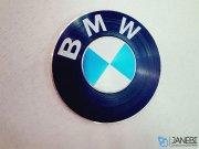 اسپینر فلزی طرح بی ام دبلیو Fidget Spinner BMW