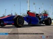 بازی پلی استیشن F1 2016 PS4 Game