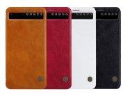 کیف چرمی نیلکین ال جی Nillkin Qin Leather Case LG V20