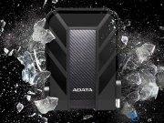 هارد اکسترنال ای دیتا 1 ترابایت Adata HD710P External Hard Drive 1TB