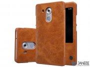 کیف چرمی نیلکین هواوی Nillkin Qin Leather Case Huawei Ascend Mate 8