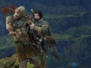 بازی پلی استیشن Middle Earth Shadow Of Mordor PS4 Game