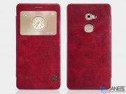کیف چرمی نیلکین هواوی Nillkin Qin Leather Case Huawei Mate S