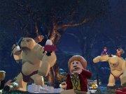 بازی پلی استیشن Lego The Hobbit PS4 Game