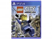 بازی پلی استیشن Lego City Undercover PS4 Game