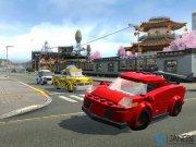بازی پلی استیشن Lego City Undercover PS4 Game