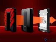 هارد اکسترنال ای دیتا 2 ترابایت Adata HD710P External Hard Drive 2TB
