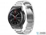 بند فلزی ساعت هوشمند سامسونگ Samsung Gear S3 Metal Band