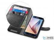 کیف محافظ اسپیگن سامسونگ Spigen Wallet S Case Samsung Galaxy S6