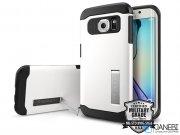 قاب محافظ اسپیگن سامسونگ Spigen Slim Armor Samsung Galaxy S6 Edge