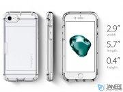 قاب محافظ اسپیگن آیفون Spigen Crystal Wallet Case Apple iPhone 7