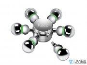اسپینر فلزی شش پره ای هوکو Hoco Fidget Spinner Metal