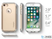 قاب محافظ اسپیگن آیفون Spigen Hybrid Armor Case Apple iPhone 7