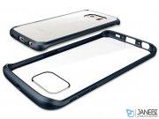 قاب محافظ اسپیگن سامسونگ Spigen Ultra Hybrid Case Samsung Galaxy S6 Edge