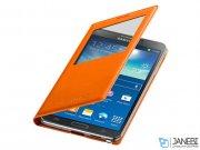کیف محافظ اصلی سامسونگ Samsung  Galaxy Note 3 S View Cover