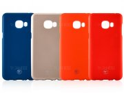 محافظ ژله ای سیلیکونی سامسونگ TT Sborn TPU Case Samsung Galaxy C5