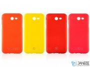 محافظ ژله ای سیلیکونی سامسونگ TT Sborn TPU Case Samsung Galaxy J3 2016