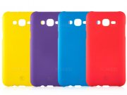 محافظ ژله ای سیلیکونی سامسونگ TT Sborn TPU Case Samsung Galaxy J7