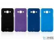 محافظ ژله ای سیلیکونی سامسونگ TT Sborn TPU Case Samsung Galaxy J5