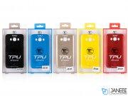 محافظ ژله ای سیلیکونی سامسونگ TT Sborn TPU Case Samsung Galaxy J5 2016