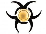 اسپینر فلزی طرح گروه قاتلان زامبی Fidget Spinner Metal Zombie Outbreak Response Team
