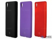 محافظ ژله ای سیلیکونی سونی TT Sborn TPU Case Sony Xperia X