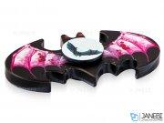 اسپینر فلزی طرح خفاش Fidget Spinner Metal Bat