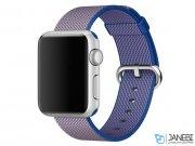 بند نایلونی اپل واچ هوکو Hoco Apple Watch Band Woven Nylon 38mm