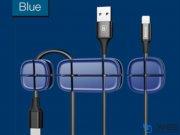 گیره نگهدارنده کابل بیسوس Baseus Cross Peas Cable Clip