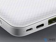پاور بانک شارژ سریع هواوی Huawei Honor AP08Q 10000mAh Power Bank