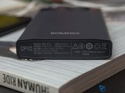 پاور بانک روموس Romoss DP10 10000mAh Power Bank