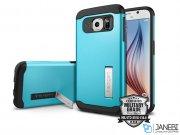 قاب محافظ اسپیگن سامسونگ Spigen Slim Armor Case Samsung Galaxy S6