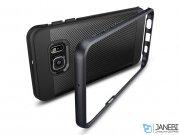 قاب محافظ اسپیگن سامسونگ Spigen Neo Hybrid Case Samsung Galaxy S6 Edge Plus