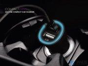 شارژر فندکی سریع انرژیا Energea Compact Drive Car Charger