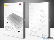 کاور محافظ بیسوس مک بوک تاچ بار Baseus Sky Case Apple MacBook Pro 15 inch