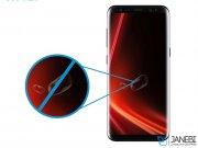 محافظ صفحه شیشه ای S8 Plus