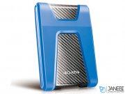 هارد اکسترنال ای دیتا 1 ترابایت Adata DashDrive Durable HD650 Eternal Hard 1TB