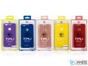 محافظ ژله ای سیلیکونی هواوی TT Sborn TPU Case Huawei P10 Lite