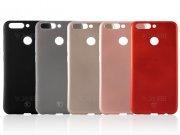 محافظ ژله ای سیلیکونی هواوی TT Sborn TPU Case Huawei Honor 8 Pro