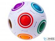 روبیک توپ جادویی رنگین کمانی Magic Rubik Ball Rainbow