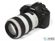 لنز دوربین کانن Canon EF 70-300mm f/4-5.6L IS USM