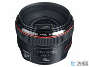 لنز دوربین کانن Canon EF 50mm f/1.2L USM