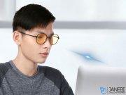عینک محافظ چشم شیائومی Xiaomi TS Protective Glasses FU001/FU003/FU004