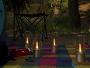 چراغ خواب هوشمند طرح شمع شیائومی Xiaomi Yeelight Candela