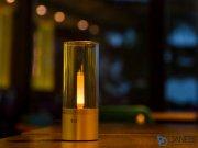 شمع هوشمند یی لایت Candela