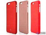 محافظ ژله ای سیلیکونی آیفون TT Sborn TPU Case Apple iPhone 6 Plus/6s Plus