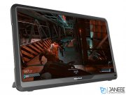 مانیتور قابل حمل کنسول بازی Gaems M155 HD LED Portable Gaming Monitor